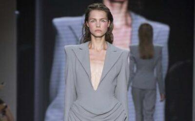 La crisi nel settore della moda